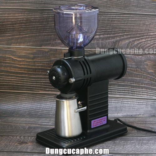 Máy xay cafe đĩa đinh 20 cấp độ xay giá rẻ N520