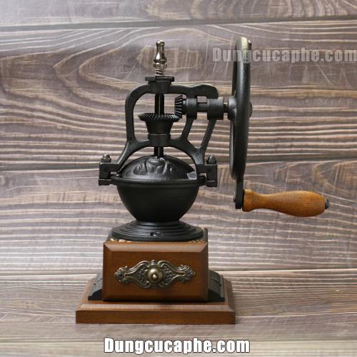 Máy xay tay cà phê BE8701-1