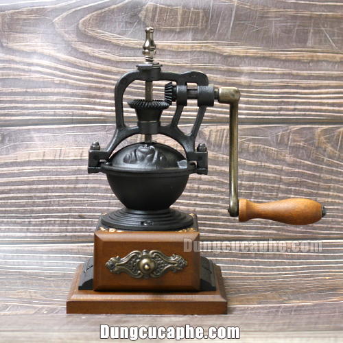 Máy xay tay cà phê BE8701