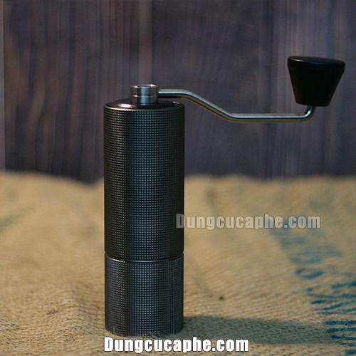 Máy xay tay cà phê Timemore Lite C2 Black