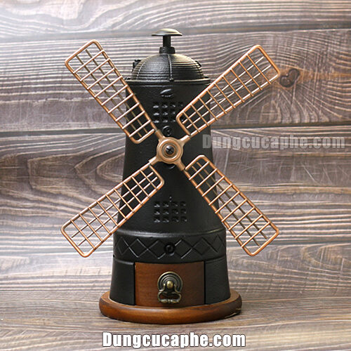 Máy xay tay cà phê cối xay gió BE9358
