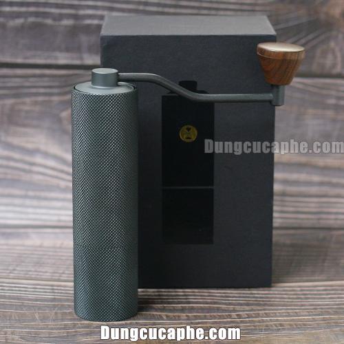 Máy xay tay cà phê khung nhôm cao cấp Timemore Slim