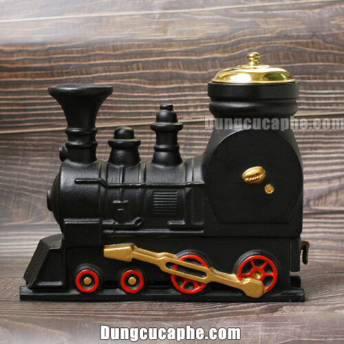 Máy xay tay cà phê tàu hỏa BE9401