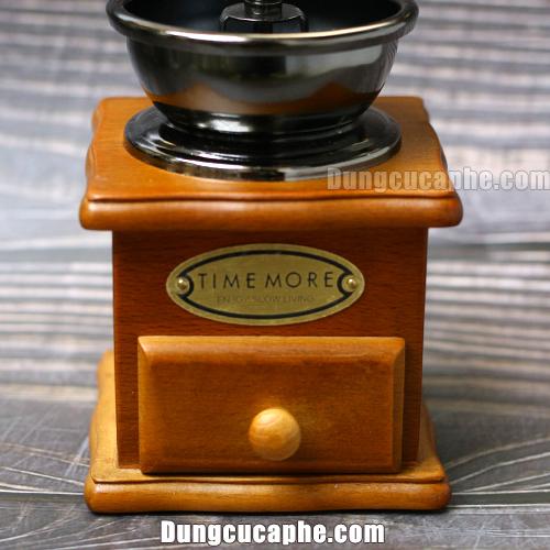 Mặt trước của cối nghiền cà phê TM8521A