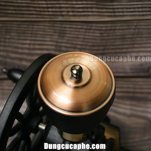 Nắp đựng đậy của khoang chứa hạt cà phê BE9361