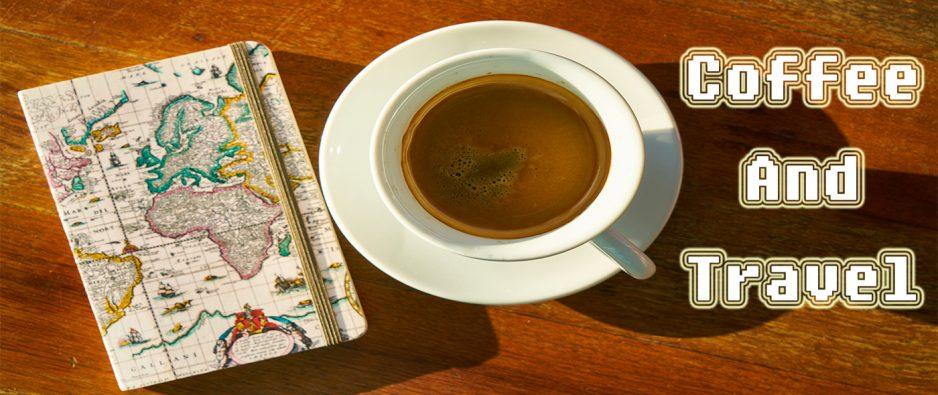 Những dụng cụ cà phê mang đi du lịch