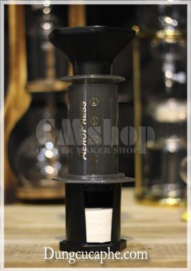 Pittong pha cà phê Aero Press nhập khẩu Mỹ