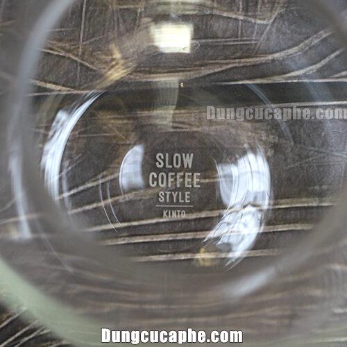 Slow Coffee Style Kinto