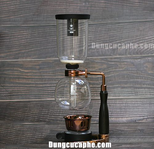 Syphon Timemore Xtremor Rose Gold Limited Edition 3 cup