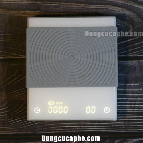 Timemore Mirror Scales Basic White - Nhấn nhanh tay thêm tính năng hay