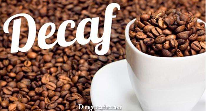 cafe decaf