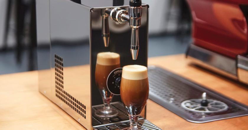 Máy pha cà phê Nitro Cold Brew