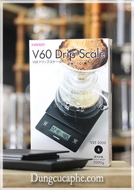 hario scales VTS-2000B
